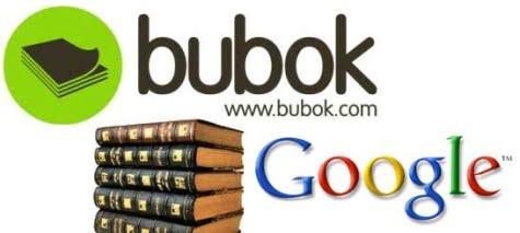 Alianza Bubok - Google