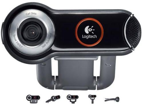 Quick Cam Pro 9000