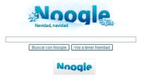 El buscador y botón del proyecto Noogle