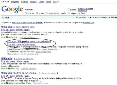 Que estará sucediendo con el popular navegador