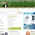 Página oficial de Rincón del Vago