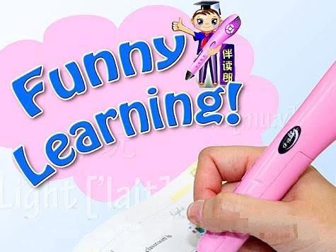 Sistema 2-en-1 Language Learning