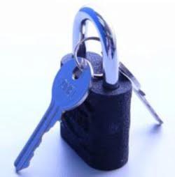 Una clave segura