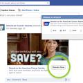 Donar en Facebook
