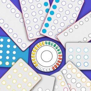 Apps para uso de pastillas anticonceptivas