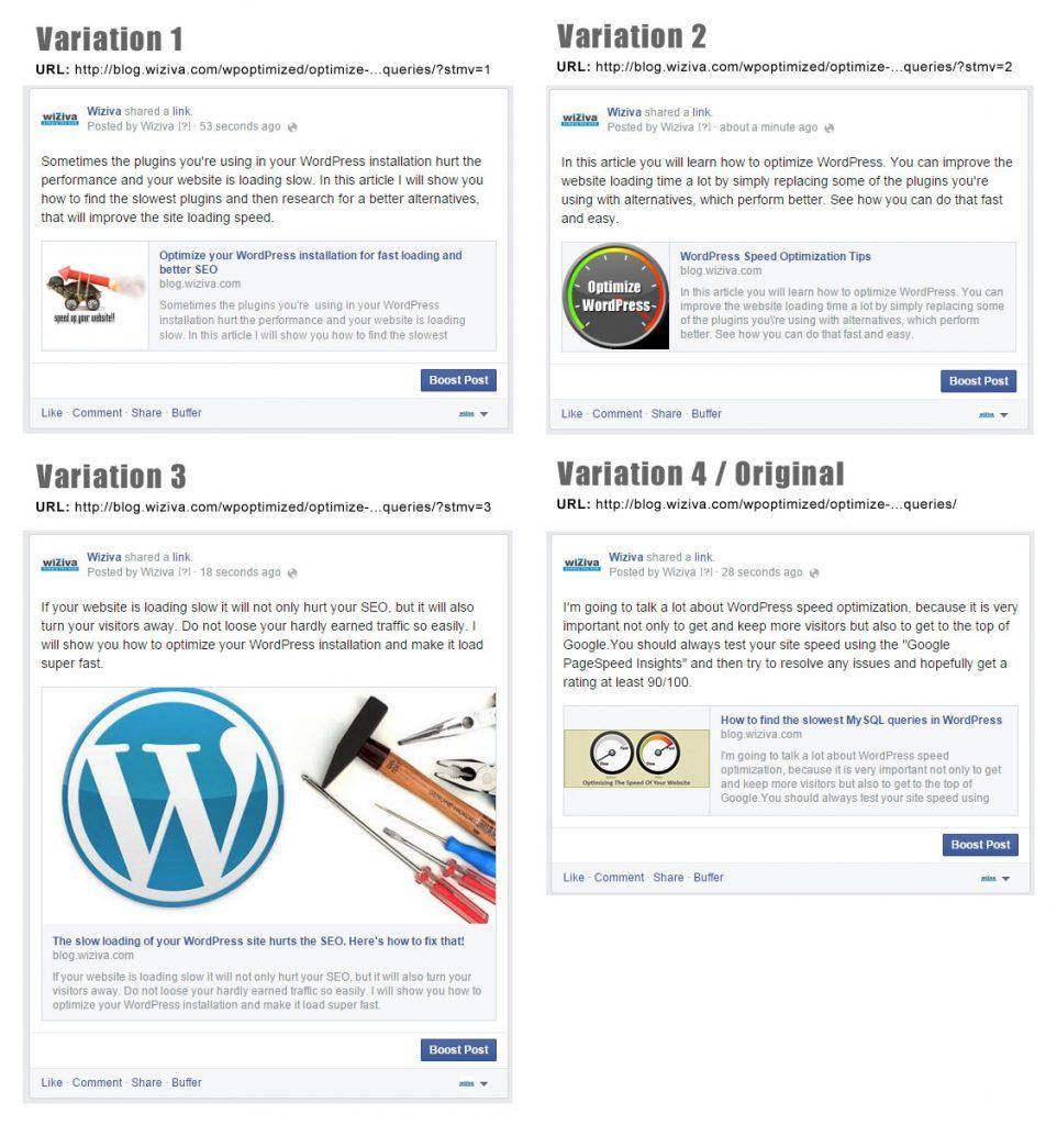 Social Web Master 2