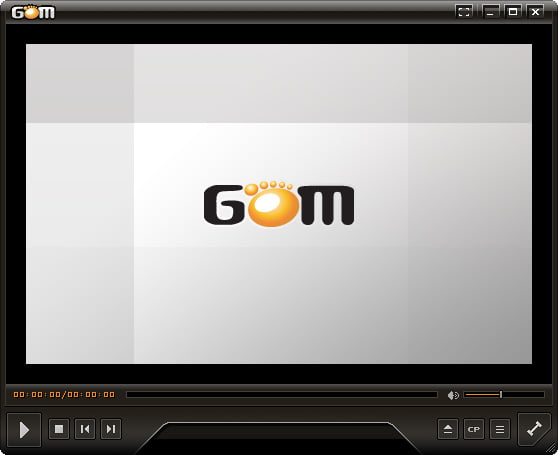 Reproductor GOM