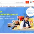 AliExpress en español