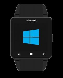 Smartwatch de Microsoft