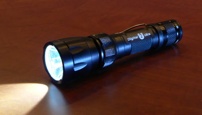 Surefire digital 2 ultra