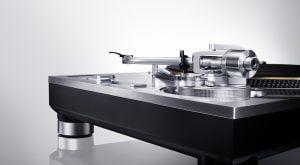 Tocadiscos Technics sl 1200