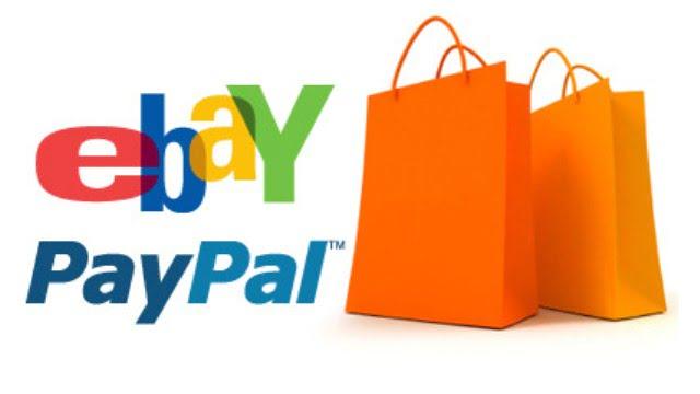 Resultado de imagen de ebay compra paypal