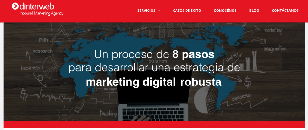 Marketing digital Costa Rica