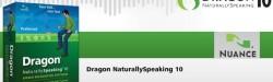 Convierte tu voz en texto con Dragon Naturally Speaking en Español.
