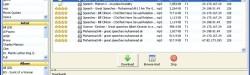 LimeWire, un software de código abierto para descargas P2P