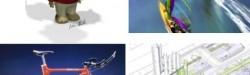 Rhino 4.0, herramienta de diseño gráfico, CAD y multimedia