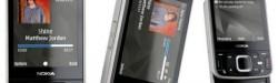 Nokia N96, poderoso equipo celular de última generación