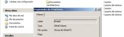 Gmail Drive, crea un disco virtual usando tu cuenta Gmail