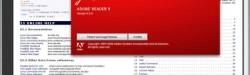 Adobe Reader 9, el clásico lector PDF de Adobe Systems con nuevas funciones
