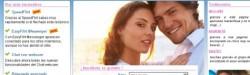 EasyFlirt, un servicio pago de citas y encuentros en línea