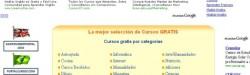Aula Fácil, cursos gratis por Internet
