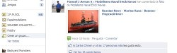 Creando un grupo en Facebook