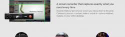 Camtasia Studio, un programa de captura y edición de video