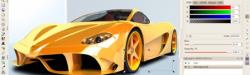Inkscape, editor de gráficos vectoriales de código abierto