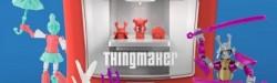 Thingmaker Impresora 3D para niños gracias a Mattel