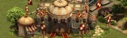 Forge of Empires: Los nuevos edificios del evento de Pascua