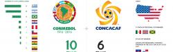 Cómo ver online los partidos de la Copa América Centenario