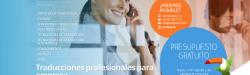 Cómo contratar servicios de traducción online confiables