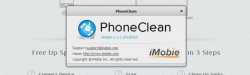 PhoneClean, protege y mantén limpio tu iPhone y iPad