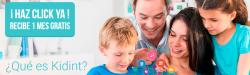 Kidint, la primera aplicación de cuentos infantiles desarrollada en Sudamérica