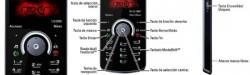 Suben al cuadrilátero el iPhone 3G  vs. el Motorola Rokr E8 ¡Que suene la campana!