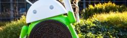 La nueva actualización del sistema Android Oreo